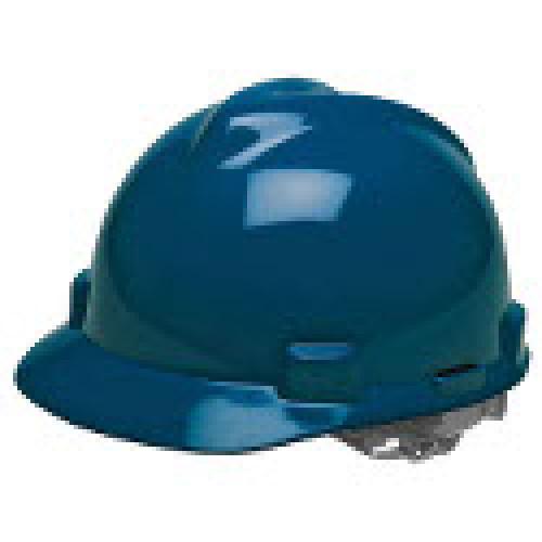Generic Biru Helm Proyek