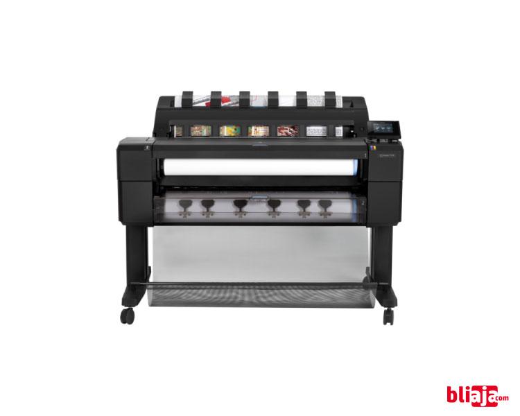 HP DesignJet T1530 Printer