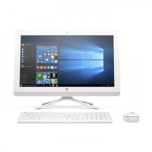 HP All-in-One - 22-dd0135d