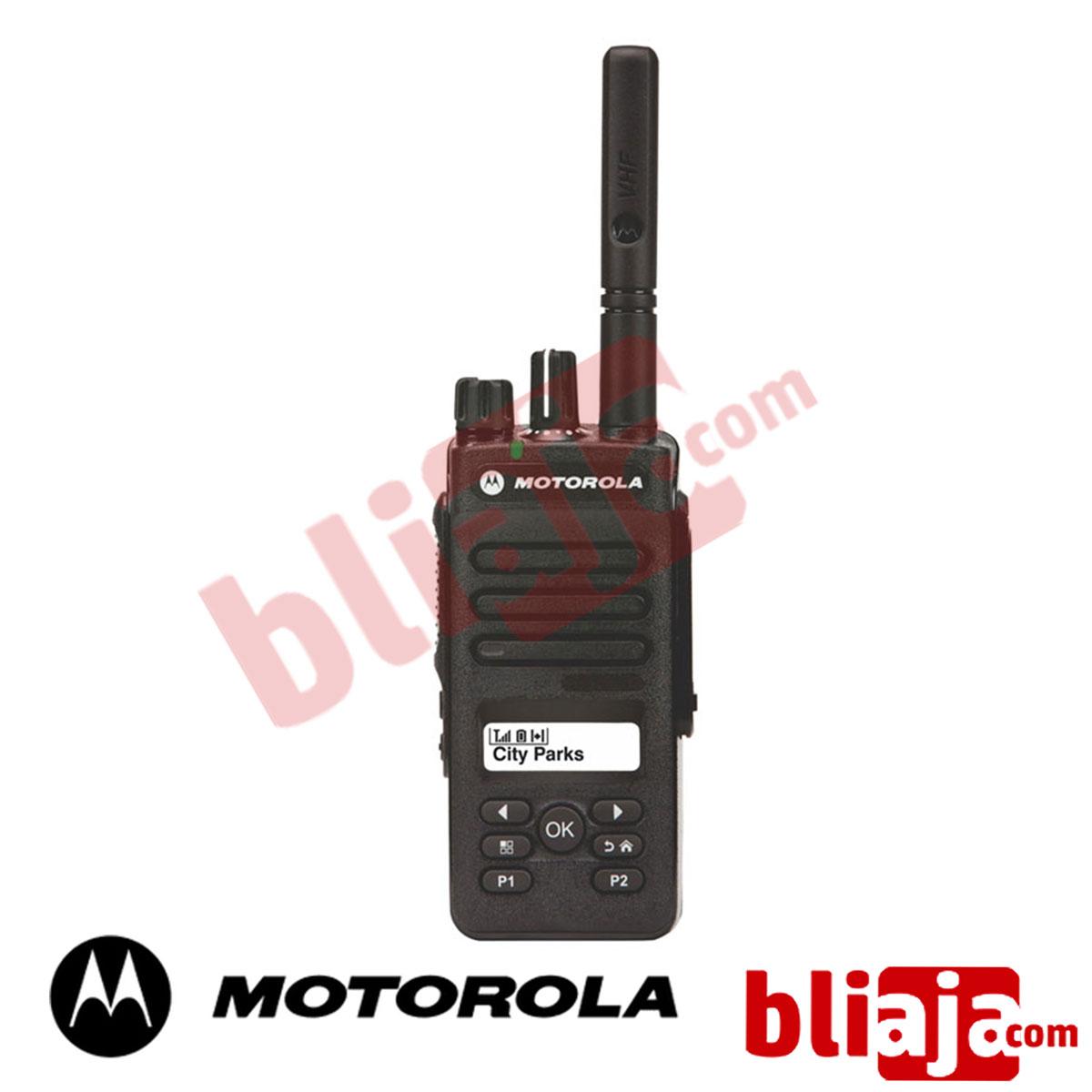 MOTOROLA XIR P6620I 136-174 5W LKP