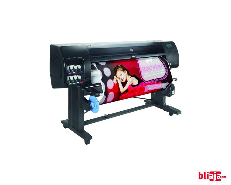 HP DesignJet Z6810 60-in Photo Production Printer