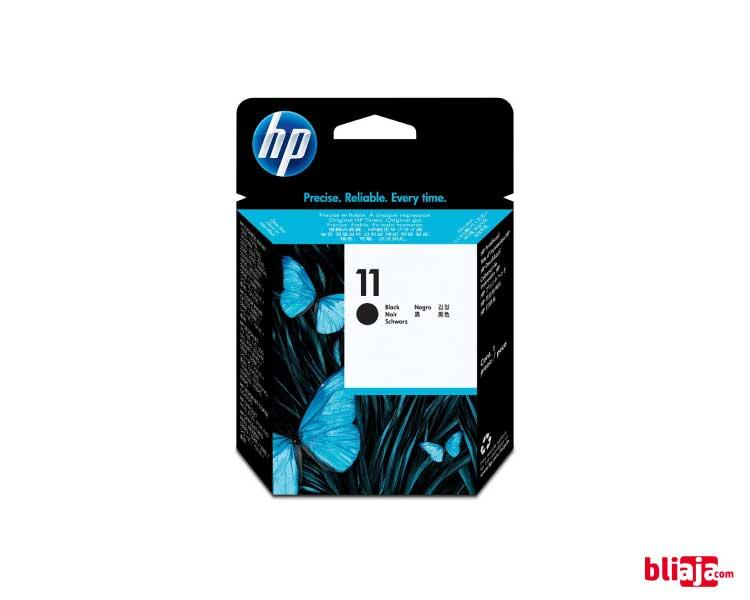 HP 11 DesignJet Printhead - Black
