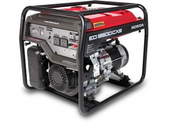 Honda EZ6500CXS Genset 5.0KVA (Generator Set)