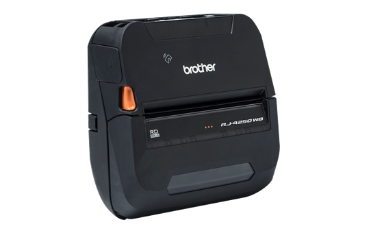 BROTHER Mobile Printer RJ-4250WB