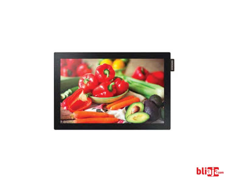 Samsung Smart Signage DB10D 16/7 DISPLAY WITH SOC