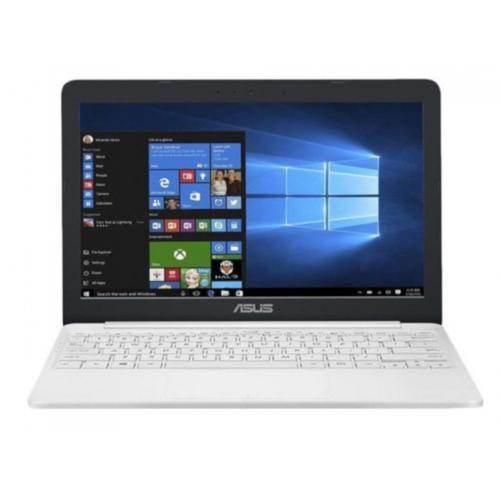 ASUS Notebook E203MAH-FD012T Pearl White