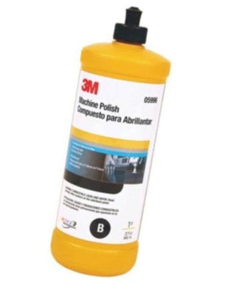 3M 5996 Foam Polishing Pad Glaze Dark