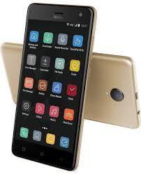HAIER SMARTPHONE G7 KING GOLD