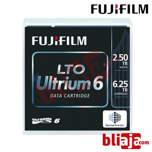 FujiFilm FUJI ULTRIUM-6 DATA CARTRIDGE WORM 2.5TB