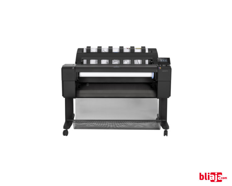 HP Designjet T930 36-in ePrinter