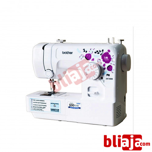 BROTHER JV-1400 Sewing Machine