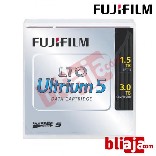FujiFilm FUJI ULTRIUM-5 DATA CARTRIDGE WORM 1.5TB
