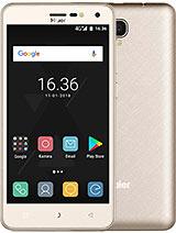 HAIER SMARTPHONE G51 GOLD
