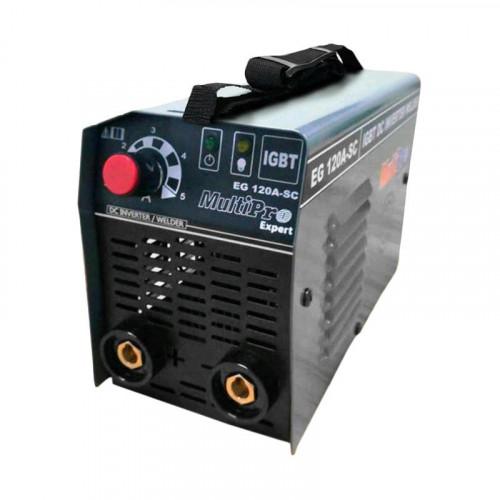 Multipro Expert EG120 A-KR Mesin / Trafo Las MMA - Inverter