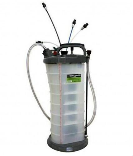 Tekiro 10 Liter Fluid Extractor