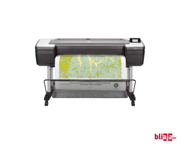 HP Designjet T1700 44-in DR PostScript Printer