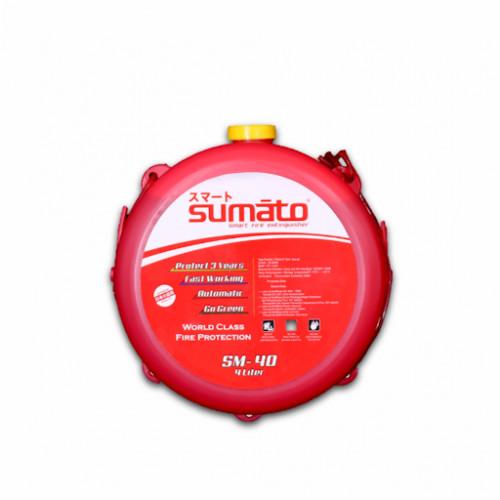 Sumato SM-40 Alat Pemadam Api Otomatis