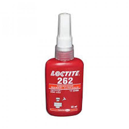 Loctite 262 Lem Baud / ThreadLock