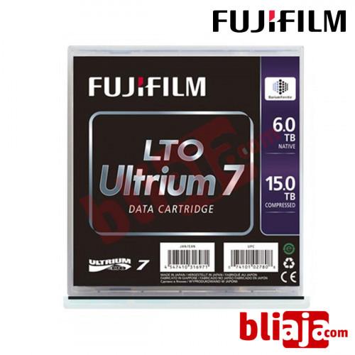FujiFilm FUJI ULTRIUM7 DATA CARTRIDGE 6.0TB