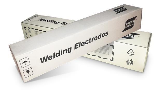 ESAB Weld 6013 - 3.2mm - 5 kg Kawat Las Elektroda