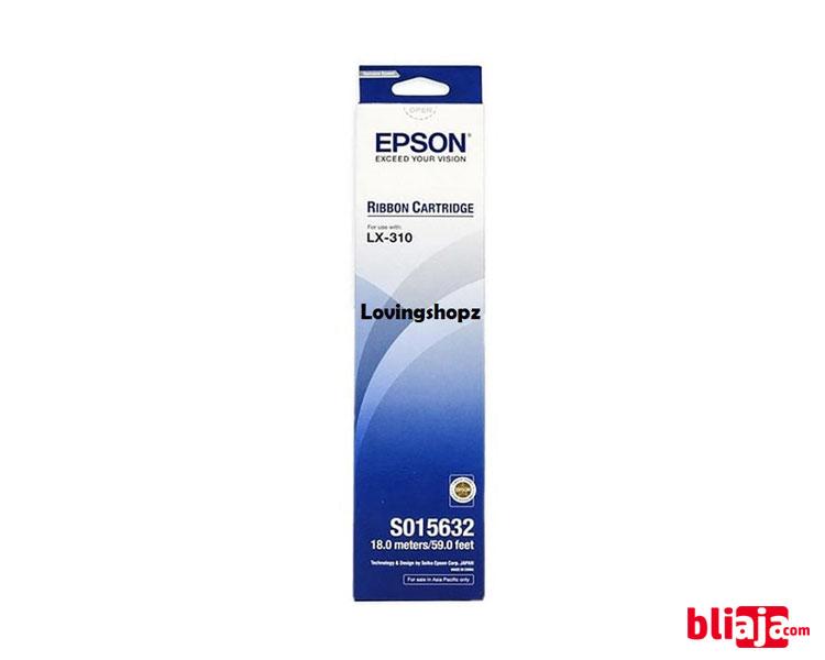 Ribbon Cartridge Epson LX 310 Original HARBOLNAS