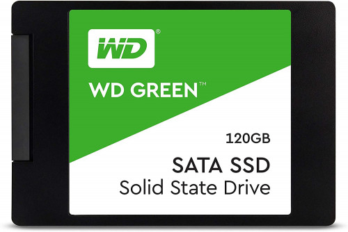 WD Green 120GB (WDS120G2G0A)