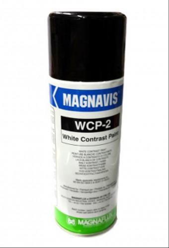 Magnaflux Magnavis WCP-2 Weld NDT MPI White Contrast Paint
