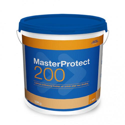 BASF MasterProtect 200 - 20 Kg Pelapis Kedap Air untuk Dinding dan Atap