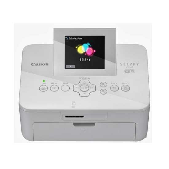 Canon SELPHY Compact Photo Printer CP820