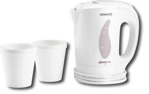 Kenwood JK060A Teko / Kettle Listrik
