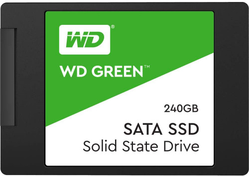 WD Green 240GB (WDS240G2G0A)