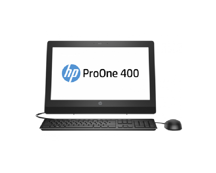 HP ProOne 400 G3 20 Touch AiO PC